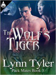 Lynn Tyler - The Wolf's Tiger