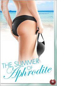 Viva Jones - The Summer of Aphrodite