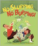 Walt Disney Animation Studios Artist Showcase No Slurping, No Burping!