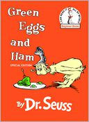 Green Eggs and Ham (B&N Exclusive Edition)