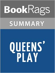 BookRags - Queens' Play by Dorothy Dunnett l Summary & Study Guide