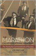 The Marathon Called Educational Leadership
