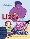 Lizzy and a Gift from a Genie