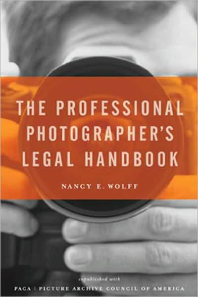 Professional Photographers Legal Handbook~tqw~_darksiderg preview 0