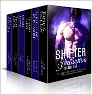 Crymsyn Hart, Tressie Lockwood, S. K. Yule, Mandy Harbin Eve Langlais - Shifter Seduction Boxed Set [Shifter Erotic Romance]