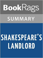 BookRags - Shakespeare's Landlord by Charlaine Harris Summary & Study Guide