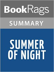BooKRags - Summer of Night by Dan Simmons Summary & Study Guide