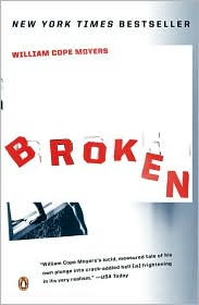 Broken by William Cope Moyers: Book Cover