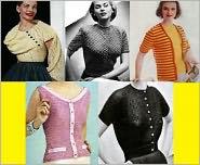 Unknown - Chandails Ladies printemps/été pour Crochet – 5 Crochet Patterns pour les chandails de Womens