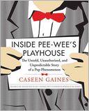 Inside Pee-wee's Playhouse