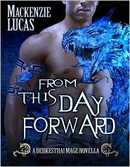 Mackenzie Lucas - From This Day Forward