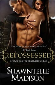 Shawntelle Madison - Repossessed