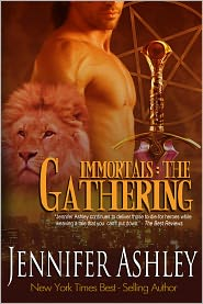 Jennifer Ashley - The Gathering