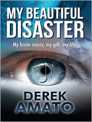 Derek Amato - My Beautiful Disaster