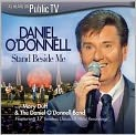 CD Cover Image. Title: Stand Beside Me, Artist: Daniel O'Donnell
