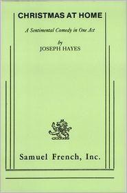 Joseph Hayes - Christmas at Home