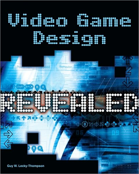 Video Game Design Revealed~tqw~_darksiderg preview 0