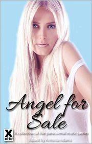 Beverly Langland, Cherry Hedley, Marlene Yong, Sommer Marsden  Bertram Fox - Angel for Sale