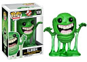 Pop! Movies: Ghostbusters - Slimer: Product Image