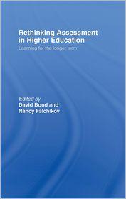 Rethinking Assessment in Higher Educati...
