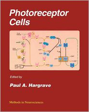 Paul A. Hargrave - Photoreceptor Cells