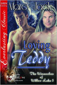 Marcy Jacks - Loving Teddy