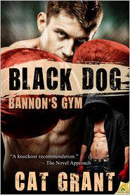 Cat Grant - Black Dog