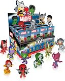 Marvel Mystery Mini's (Blind Boxed): Product Image