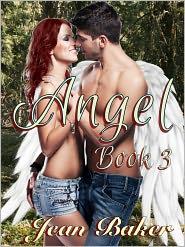 Jean Baker - Angel: Book 3
