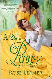 Rose Lerner - In For a Penny