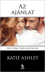 Katie Ashley - Az ajánlat