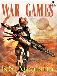 KS Augustin - War Games