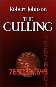 Robert Johnson - The Culling