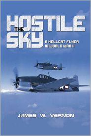 James Vernon - The Hostile Sky