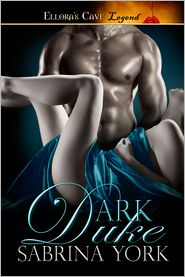 Sabrina York - Dark Duke