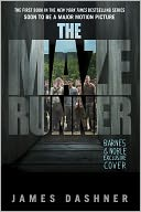 The Maze Runner (Maze Runner Series #1) (MTI) (Exclusive Edition)