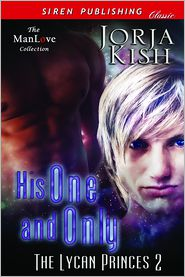 Jorja Kish - His One and Only
