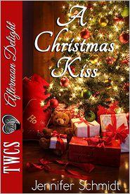 Jennifer Schmidt - A Christmas Kiss
