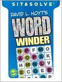 Sit & Solve® Word Winder