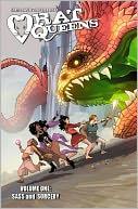 Rat Queens, Volume 1