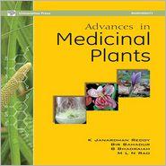 Bir Bahadur, K Janardhan Reddy  B Bhadraiah; M L N Rao - Advances in Medicinal Plants