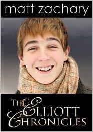 Matt Zachary - The Elliott Chronicles: Box Set