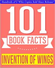 G Whiz - The Invention of Wings - 101 Amazing Facts You Didn't Know