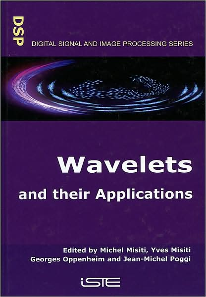 Wavelets and Their Applications~tqw~_darksiderg preview 0