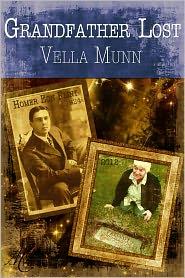 Vella Munn - Grandfather Lost