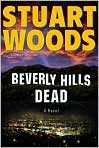Book Cover Image. Title: Beverly Hills Dead (Rick Barron Series #2), Author: by Stuart Woods