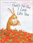 There's No One I Love Like You by Stephanie dahle: Book Cover