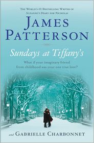 James Patterson  Gabrielle Charbonnet - Sundays at Tiffany's (Bonus Edition)