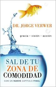 Dr. Jorge Verwer - Sal De Tu Zona De Comodidad
