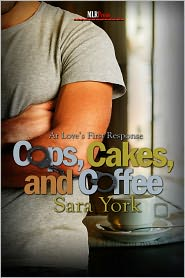 Sara York - Cops, Cakes and Coffee